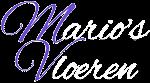 Mario's Vloeren Logo
